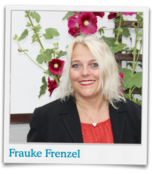 Frauke Frenzel